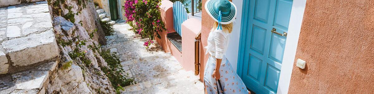 Greek Residency No Obligation of minimum stay