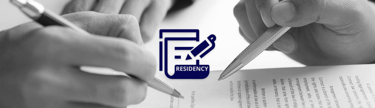 greek residency permit services