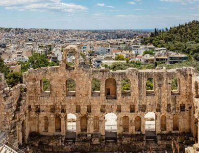 GreekResidency-AboutGreece-odeon-of-herodes