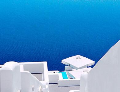 GreekResidency - AboutGreece - Santorini