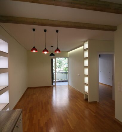3 bedroom apartment for sale central athens